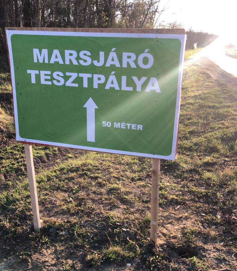 Ezen a magyar úton röhög most az internet 4