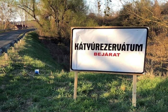 Ezen a magyar úton röhög most az internet