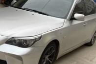 A szépérzék teljes hiányáról árulkodnak ezek a BMW-k 6