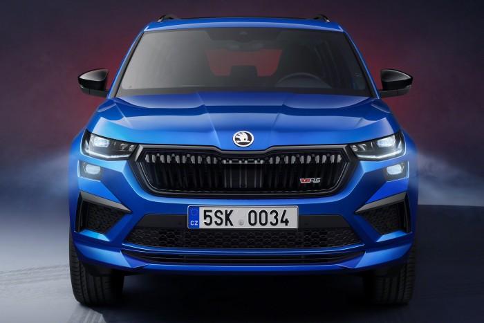 Se ha renovado el gran vehículo recreativo de Škoda 3
