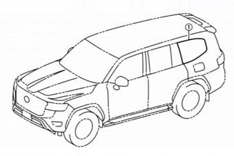 Hibrid és sportmodell is lehet a Land Cruiser jövőjében