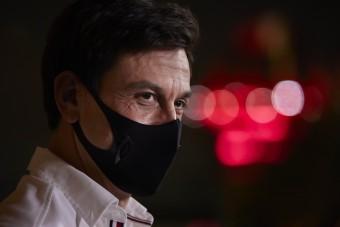 F1: Mentális problémáiról vallott a Mercedes-főnök