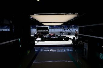 F1: Még ennél is gyorsabb lehet a Mercedes