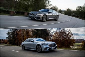 Világpiaci hiány sújtja az Audit és a Daimlert