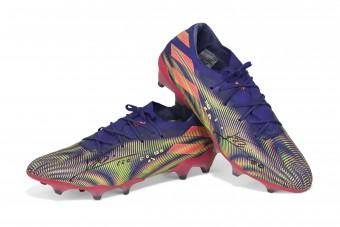 Eladják a cipőt, amivel rekordot döntött Messi