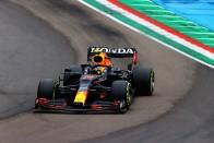 F1: Felhúzta magát Perezen a Red Bull-főnök 1