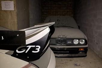 Szinte bűn volt magukra hagyni ezeket az autókat