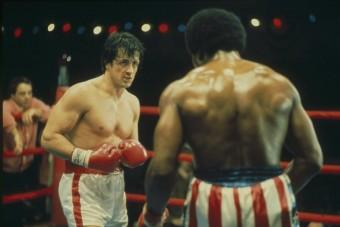 Őrület, Stallone újabb Rockyt akar