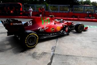 F1: Itt a magyarázat az újabb Ferrari-blamára