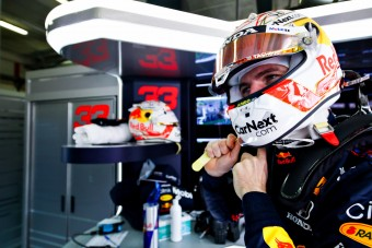 F1: Verstappenék máris kritizálják a Red Bullt