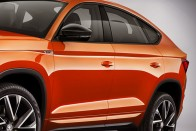 Az új Škoda Fabia is megkapta az RS változatot, legalábbis virtuálisan 4