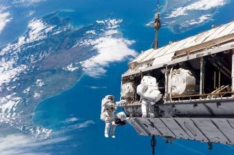 Saját űrállomást építenének az oroszok