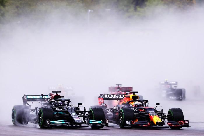 F1: el jefe de Mercedes ya está viendo a su equipo caer 1