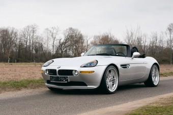 Gondoltad volna, hogy 40 milliót ér most egy ilyen BMW?