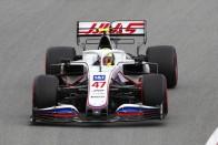 F1: Érdekes tanácsot adott Vettel Schumachernek 1