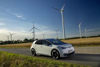 A Volkswagen komolyan veszi a klímasemlegességet (X)