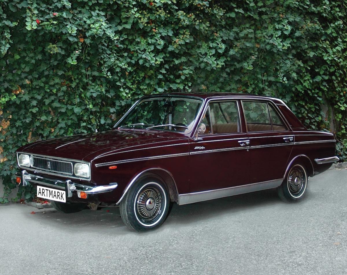 Meglepő áron kelt el Ceaușescu egyik autója 1