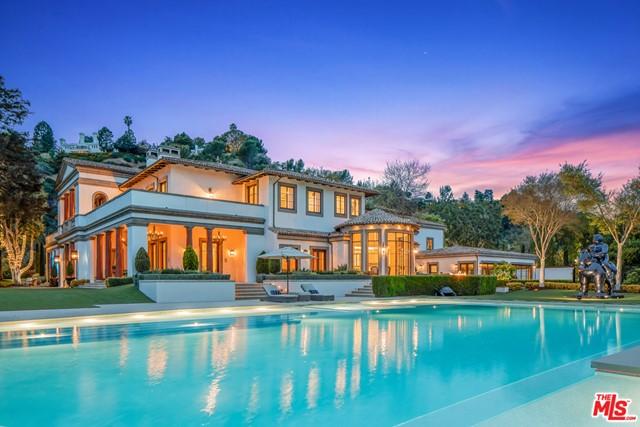 Nadie necesitaba vender la villa de lujo de Stallone más barata 6