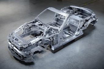 Radikális újdonságokkal érkezik az új Mercedes SL