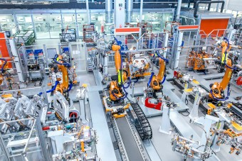 Bővíti győri üzemét az Audi