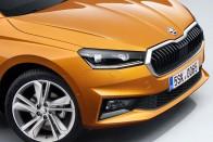 Az új Škoda Fabia is megkapta az RS változatot, legalábbis virtuálisan 2