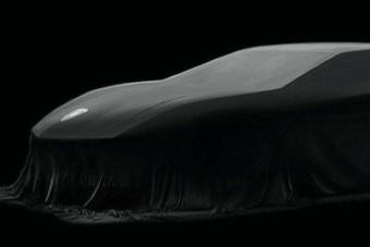 Jönnek a hibrid és elektromos Lamborghinik