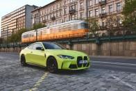 12 tény, amit jó, ha tudsz az új BMW M3-asról 1