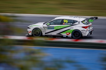 Világbajnokot igazolt a Zengő Motorsport