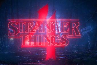 Szép lassan csak jön a Stranger Things 4. évada