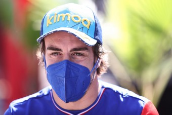 F1: Alonso váratlan vallomással állt elő