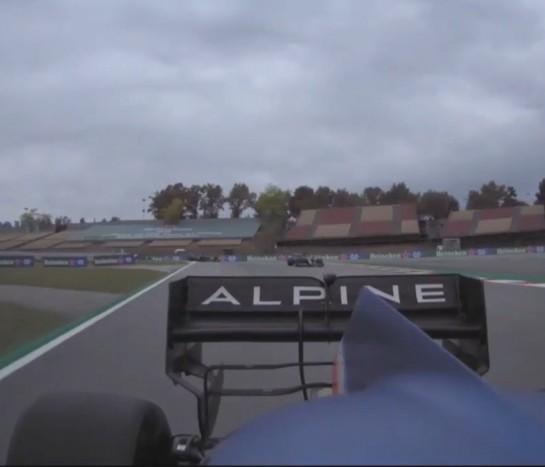 F1: Alonsóék autója is szabálytalan lehet 3