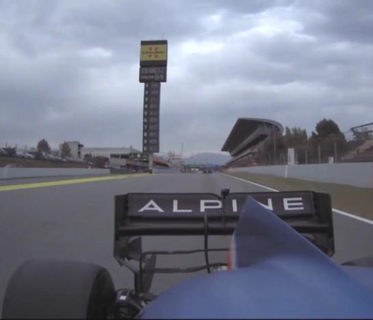 F1: Alonsóék autója is szabálytalan lehet 2