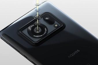Ez a japán készülék lehet a mobilos fotózás új csúcsa