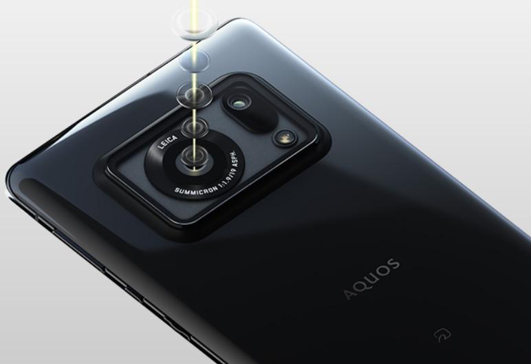 Ez a japán készülék lehet a mobilos fotózás új csúcsa 1