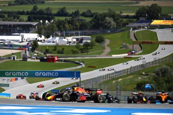 Megint felforgatták az F1-es versenynaptárt