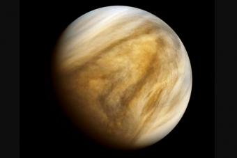 Végre tudjuk, meddig tart egy nap a Vénuszon