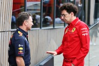 F1: Elveszítheti Verstappent a Red Bull 2