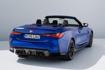 Csúcskivitelével nyit a BMW sportkabriója