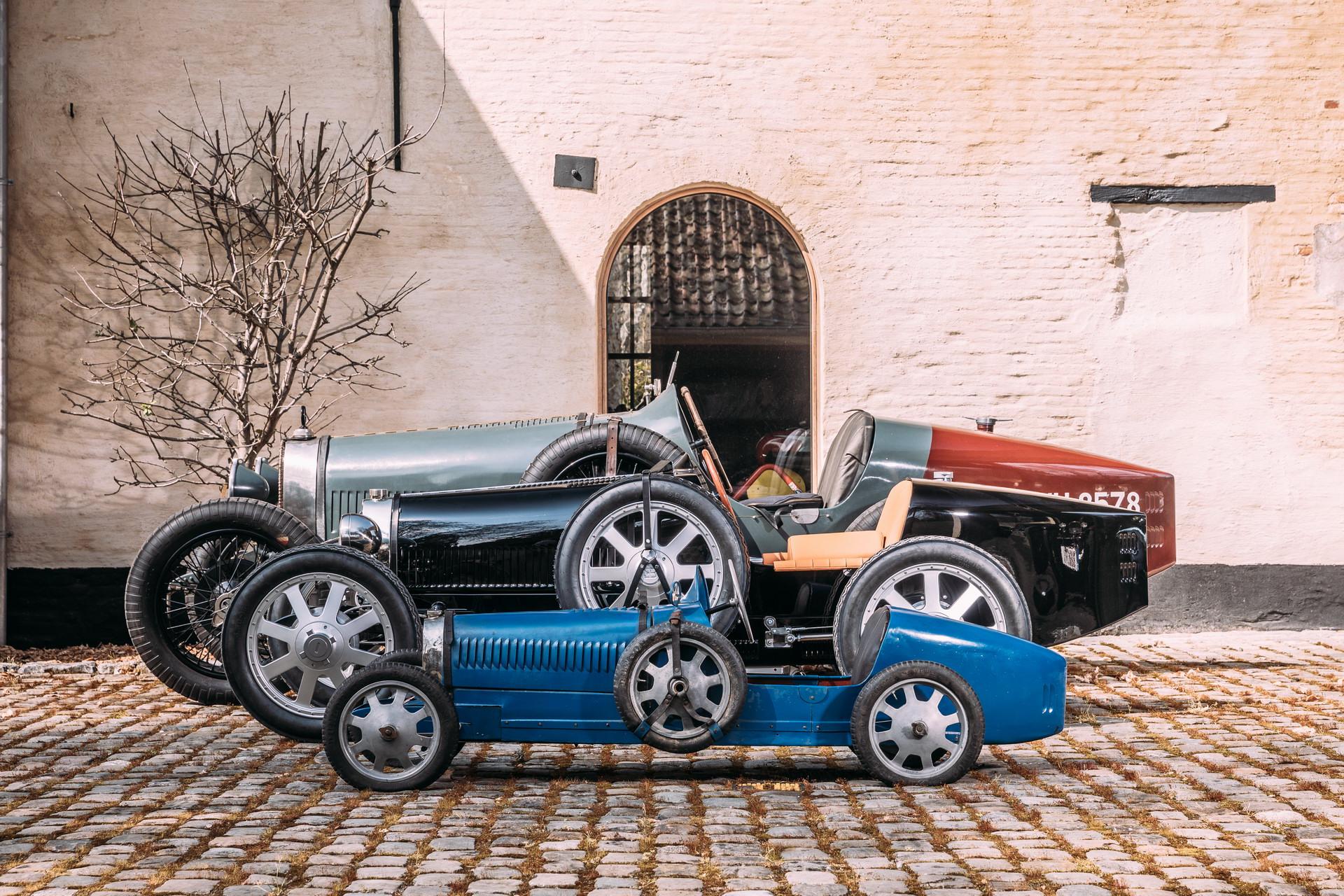 A Bugatti játékautó ára méltó a márkához, őrült pénzt kérnek érte 4