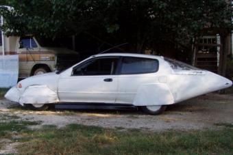 Nem öregedett szépen a hiperalacsony fogyasztásra tákolt Honda Civic