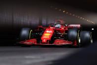 F1: Mindenkit meglepett a Ferrari tempója 1