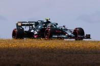 F1: Durva összeesküvés-elmélet terjed Vettelről 1