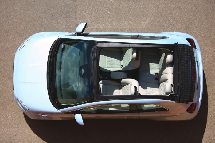 Cukorfalat újratöltve – Fiat 500e 4