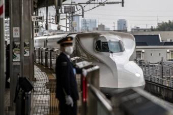 Kirúgtak egy japán mozdonyvezetőt, de nem azért, amire gondolnál