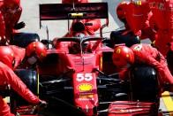 F1: Újabb baklövés a Ferraritól 1