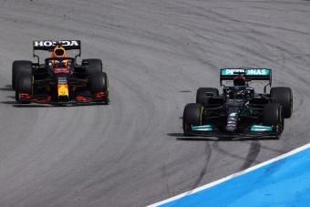 F1: Bajba kerülhet a Mercedes és a Red Bull