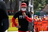 Ferrari: Nem kockáztattunk, működött a váltó 1