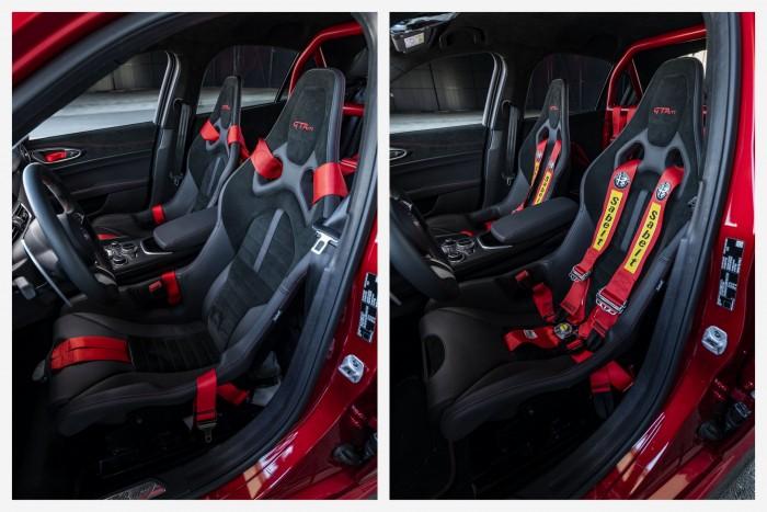 Alfa has built the dream of car enthusiasts 5