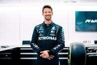 F1: Elhalasztják Grosjean nagy visszatérését 1