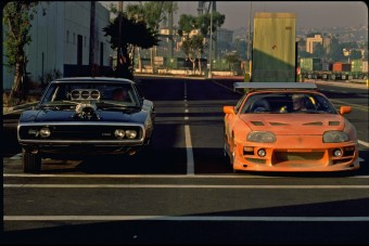 Lista készült a filmekben leggyakrabban szereplő autókról